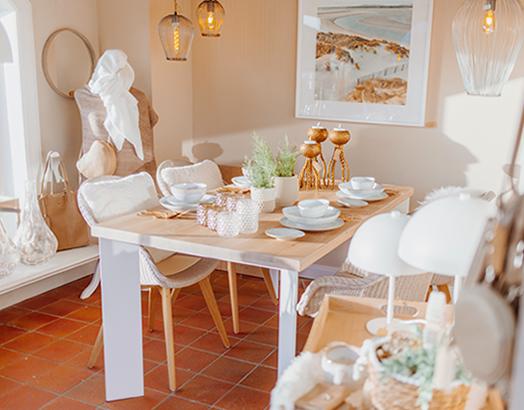 Sylter Interieur :: Wohnambiente auf Sylt Inge Sievers
